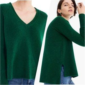 J. Crew Wool Alpaca Sweater XS